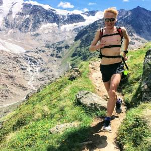 Pitztal trail