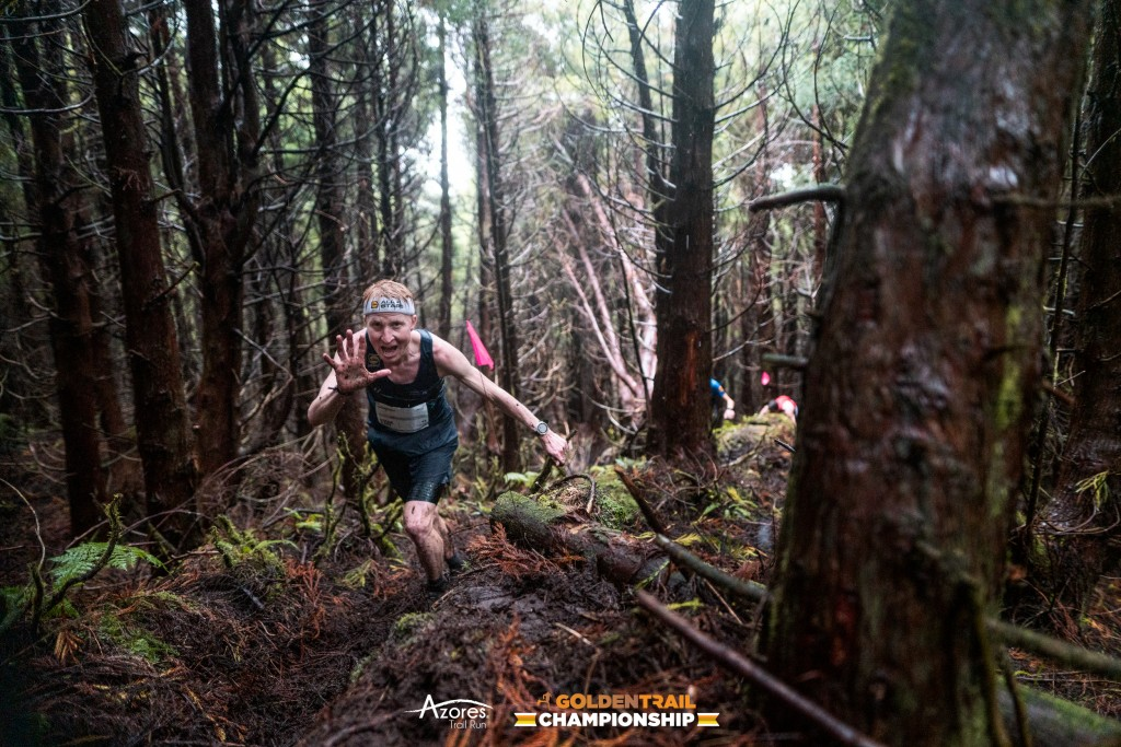 Picture: A proper orienteers´ trail. @GoldenTrailSeries | @AzoresTrailRun| @VisitAzores.travel | Jordi Saragossa #GoldenTrailChampionship